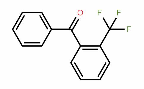 2-(Trifluoromethyl)benzophenone