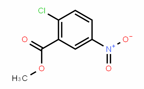 Methyl 2-chloro-5-nitrobenzoate