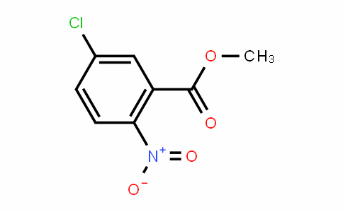 Methyl 5-chloro-2-nitrobenzoate