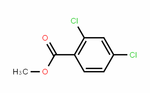 Methyl 2,4-dichlorobenzoate