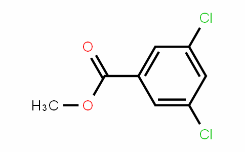 Methyl 3,5-dichlorobenzoate