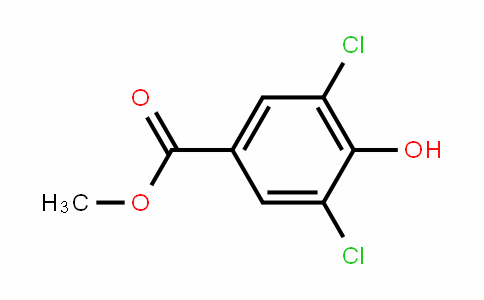 Methyl 3,5-dichloro-4-hydroxybenzoate