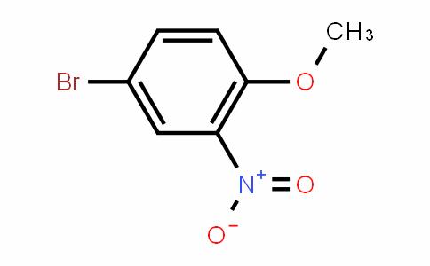 4-溴-2-硝基苯甲醚