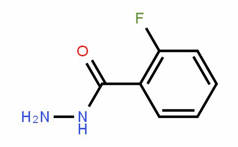 2-Fluorobenzhydrazide