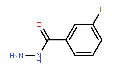 3-Fluorobenzhydrazide