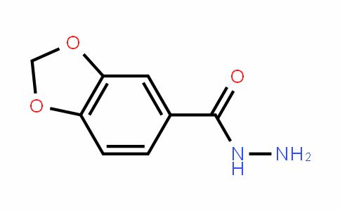 3,4-亚甲基二氧苄肼