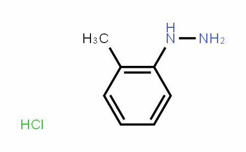 2-Methylphenylhydrazine hydrochloride