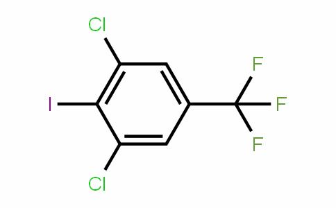 3,5-二氯-4-碘代三氟甲苯