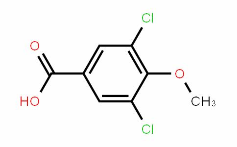 3,5-二氯-4-甲氧基苯甲酸