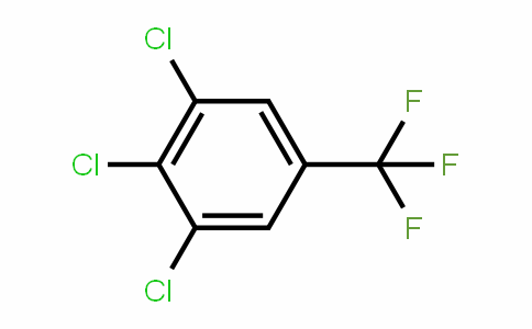 3,4,5-三氯三氟甲苯