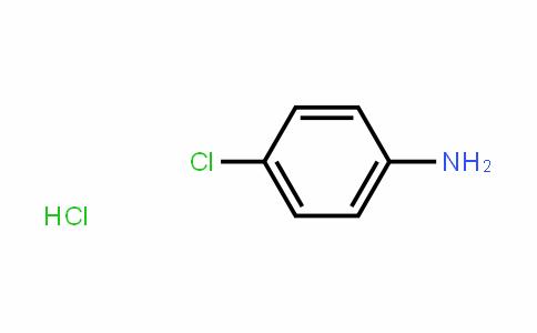 4-氯苯胺盐酸盐