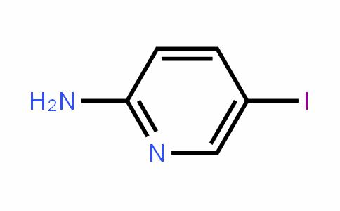 2-氨基-5-碘代吡啶