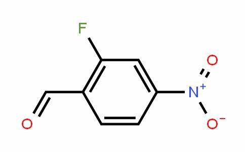 2-Fluoro-4-nitrobenzaldehyde