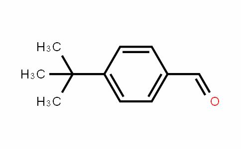 4-叔丁基苯甲醛