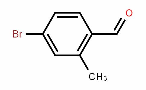 4-溴-2-甲基苯甲醛