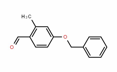 2-Methyl-4-benzyloxybenzaldehyde