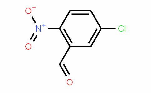 2-Nitro-5-chlorobenzaldehyde