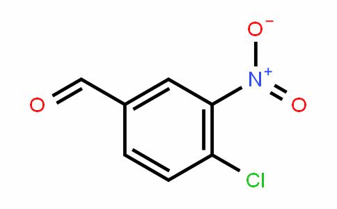 3-Nitro-4-chlorobenzaldehyde