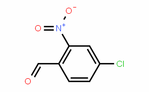 2-Nitro-4-chlorobenzaldehyde