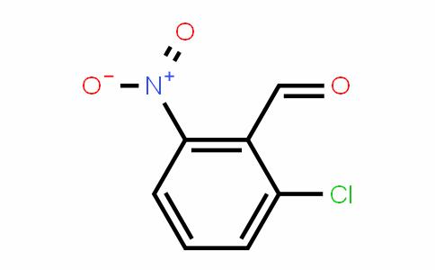 2-Nitro-6-chlorobenzaldehyde