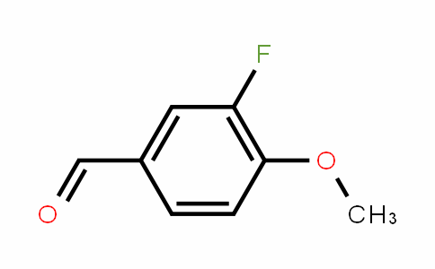 3-Fluoro-4-methoxybenzaldehyde