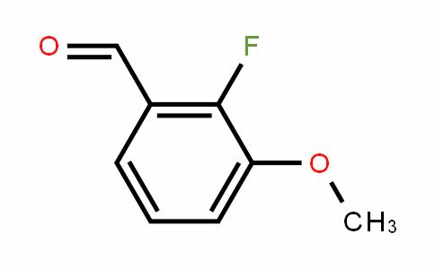 2-氟-3-甲氧苯甲醛