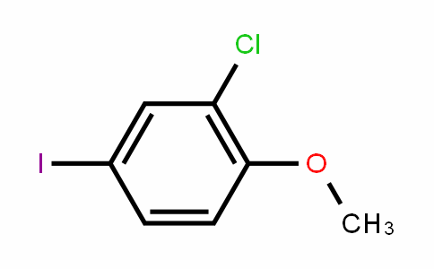 2-Chloro-4-iodoanisole