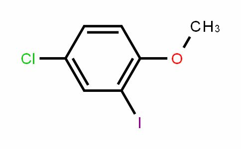 4-氯-2-碘苯甲醚