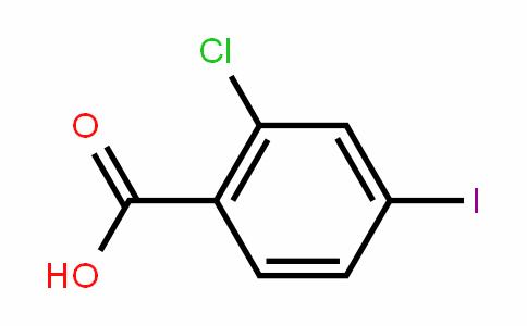 2-氯-2-碘苯甲酸