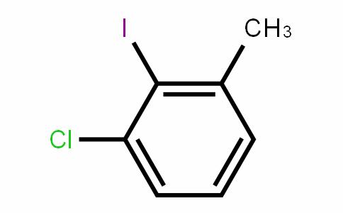 3-氯-2-碘甲苯