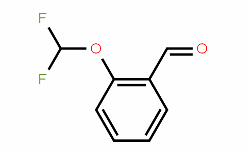 2-(Difluoromethoxy)benzaldehyde