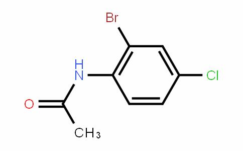 2'-Bromo-4'-chloroacetanilide