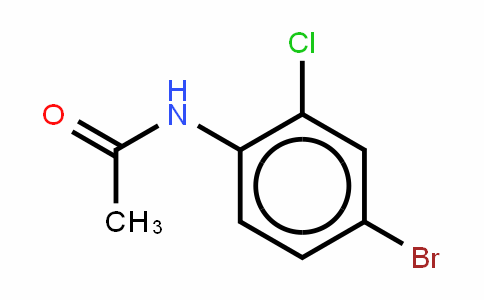 4'-溴-2'-氯乙酰苯胺