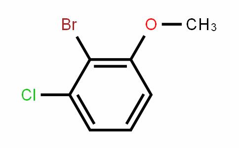2-Bromo-3-chloroanisole