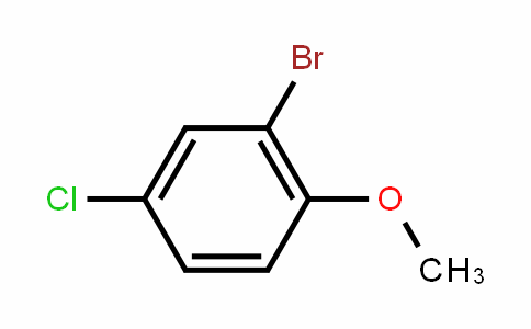 2-Bromo-4-chloroanisole