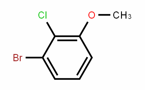3-Bromo-2-chloroanisole