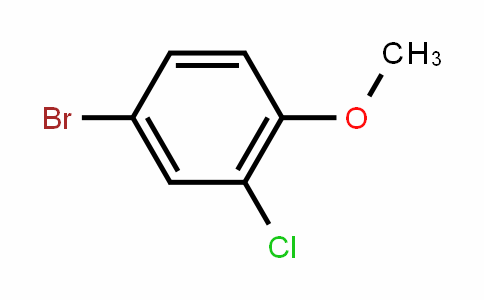 4-溴-2-氯苯甲醚