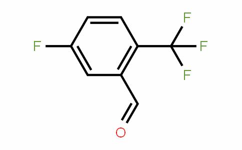 5-氟-2-(三氟甲基)苯甲醛