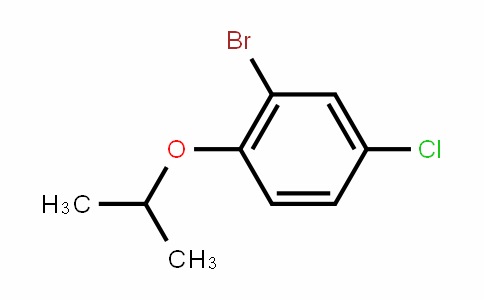 2-(2'-Bromo-4'-chlorophenoxy)propane