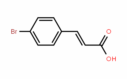4-Bromocinnamic acid
