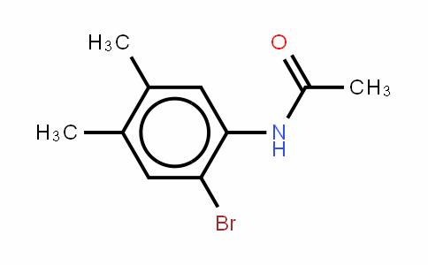 2-Bromo-4,5-dimethylacetanilide