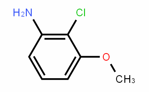 2-Chloro-3-methoxyaniline