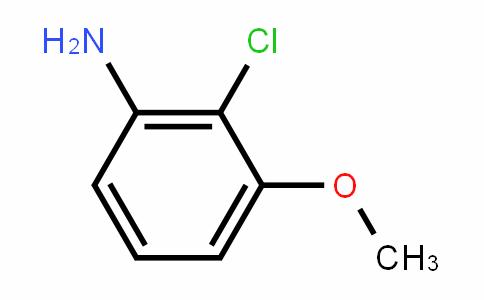 2-氯-3-甲氧基苯胺