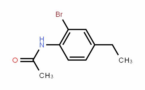 2'-Bromo-4'-ethylacetanilide
