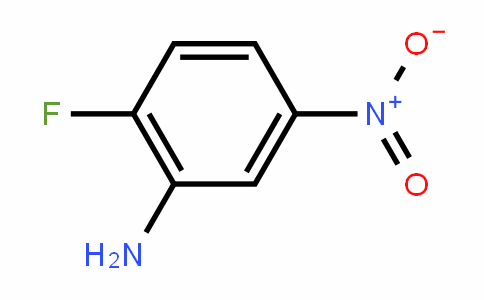 2-氟-5-硝基苯胺