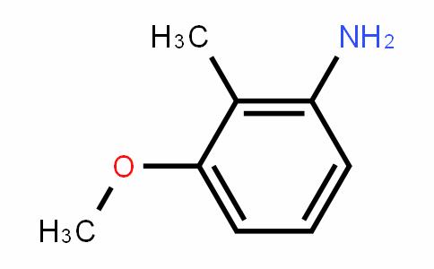3-甲氧基-2-甲基苯胺