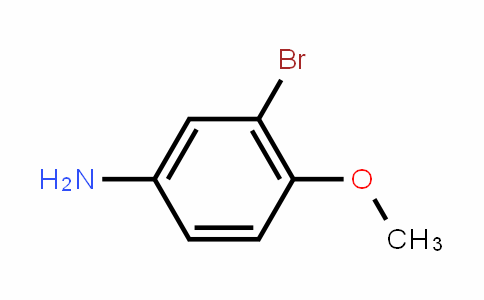 3-Bromo-4-methoxyaniline