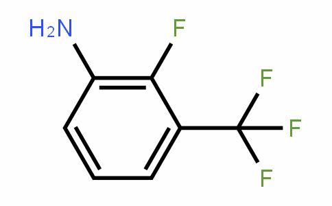 2-氟-3-三氟甲基苯胺