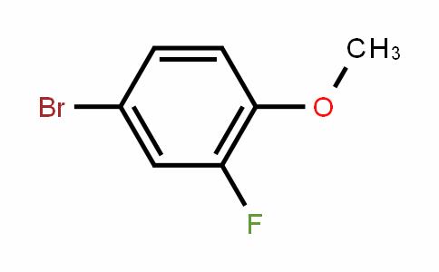 4-溴-2-氟苯甲醚