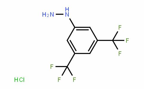 3,5-Ditrifluoromethylphenylhydrazine hydrochloride